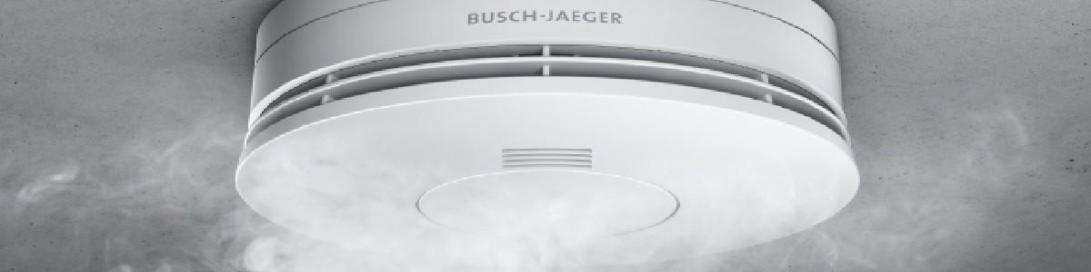 Elektro Burger Smart Home - Warnsysteme, Bewegungsmelder, Rauchmelder, CO-Rauchwarner u.v.m.