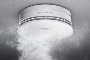 Rauchmelder bei Elektro Burger Deining
