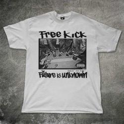 Free Kick / The Future Is Unknown T/S [FRKK-TFIU T/S]