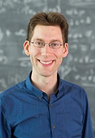 Prof. Aram Harrow