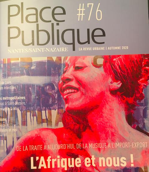 Gisèle Halimi à Saint-Nazaire : récit et hommage
