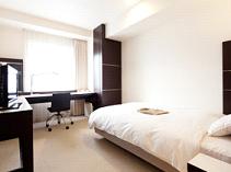 宿泊施設 シングルルーム(参考2)