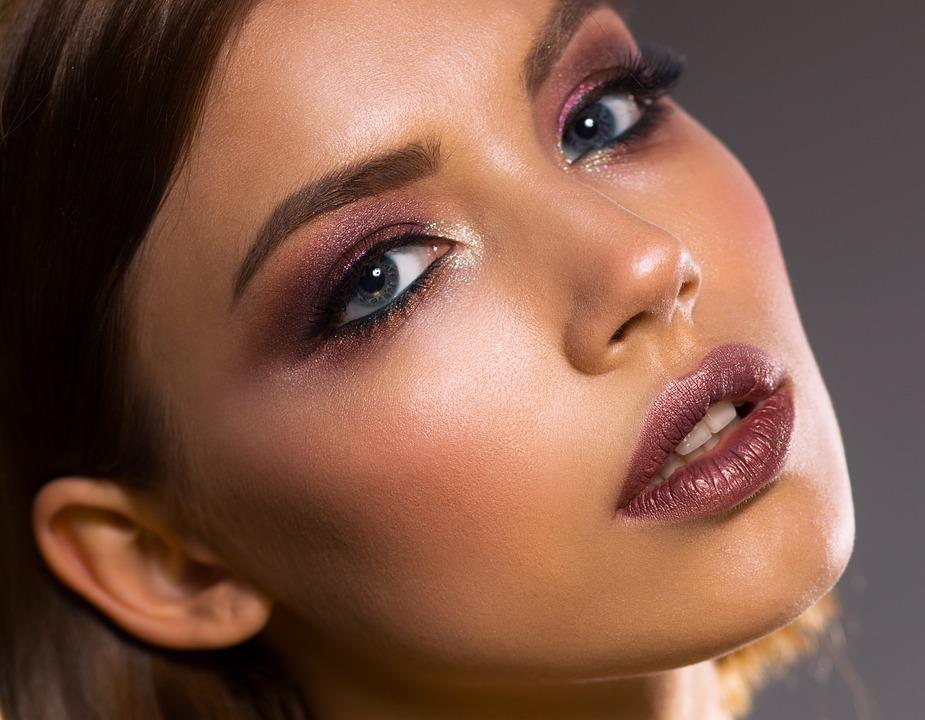 Achtung bei der Wahl Ihres Make-Ups