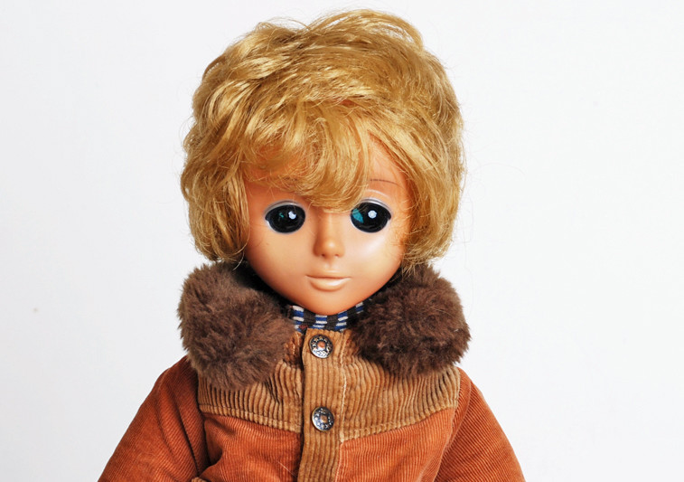 Sekiguchi Printemps Boy Doll Sold Out Antiques Dolls