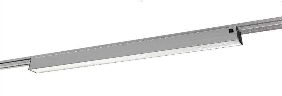 BATZ LED Systemleuchte lang