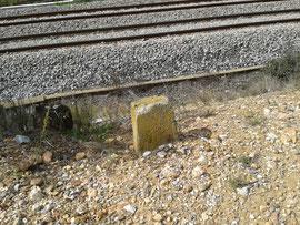 Domaine Public Maritime, voies SNCF.