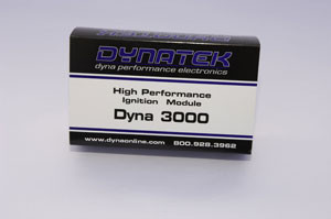 Dyna 3000 Ignition Box ( Roadstar 1600 carbureted models ) (# 3022 ) 299 US Dollar
