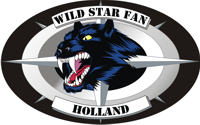 Wild Star Fan Holland