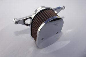 Custom Air Filter Assembly (Yam Roadstar 1600 & 1700) (# 3089) 310 US Dollar