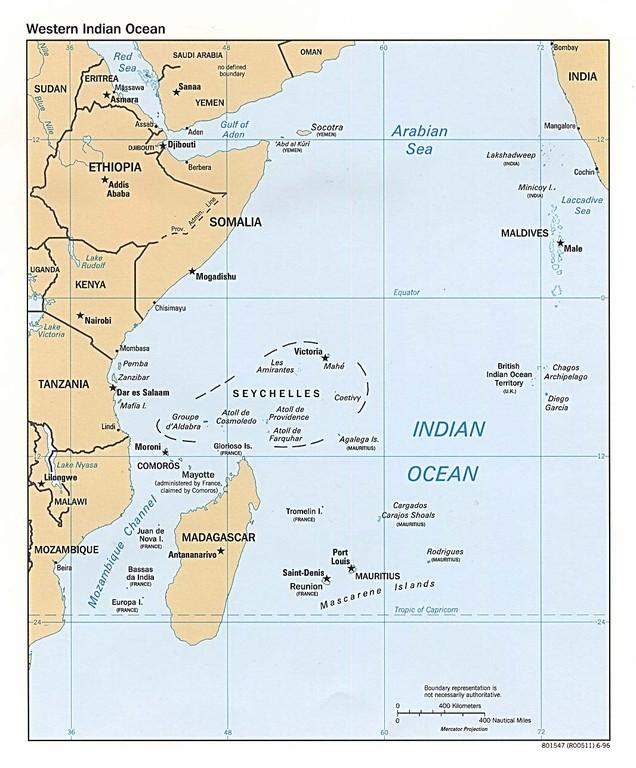 mon île....