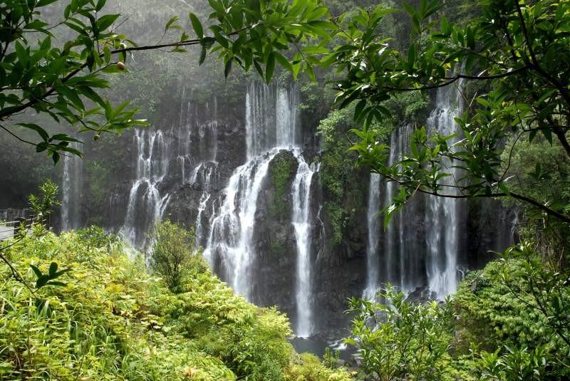 cascades Langevin
