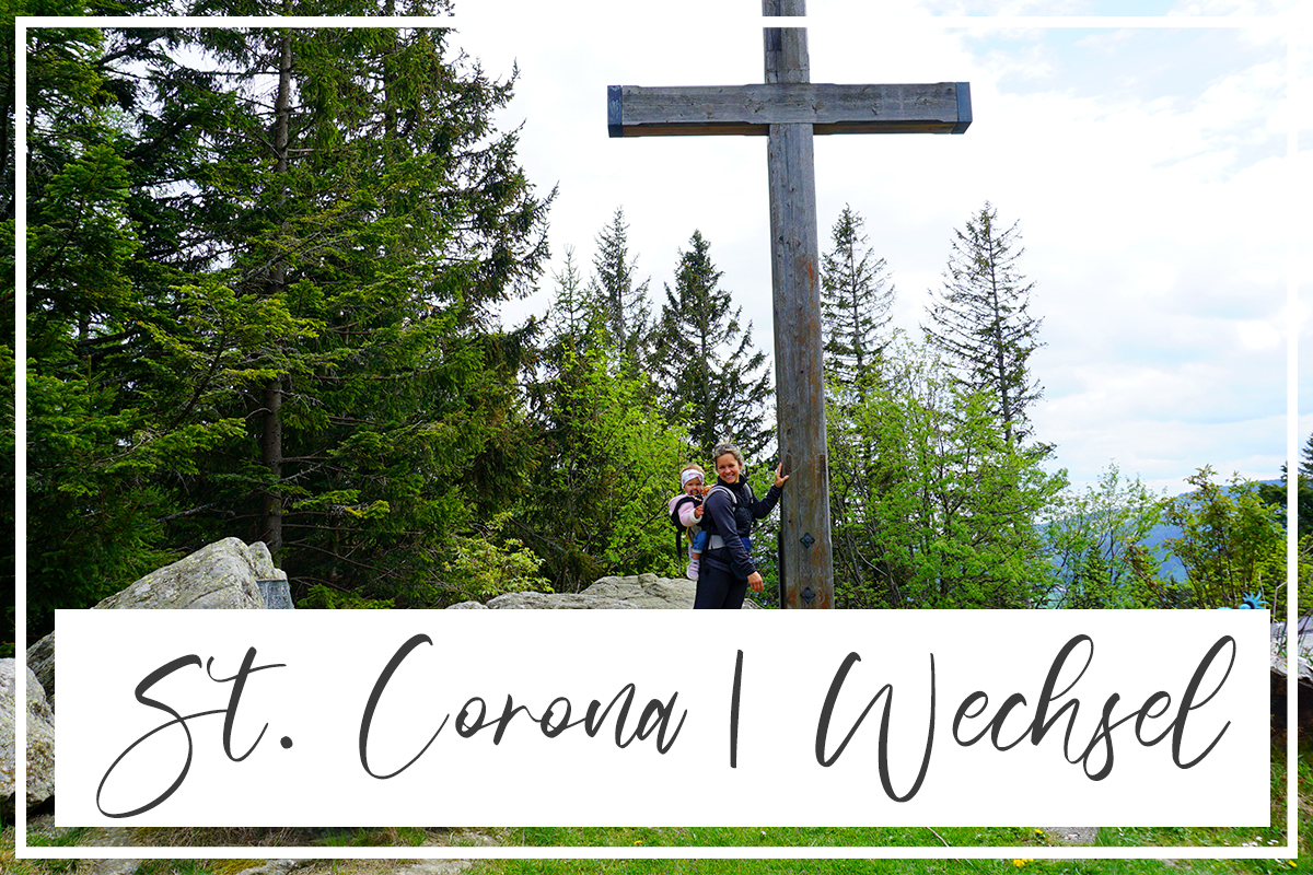ST. CORONA AM WECHSEL