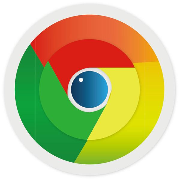 グーグル クロム アイコン Cute Google Chrome Icon