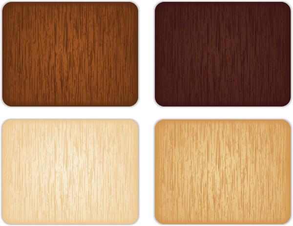 木目のテクスチャ wood grain background vector