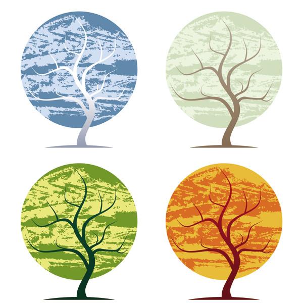美しい四季の樹 beautiful tree of seasons3