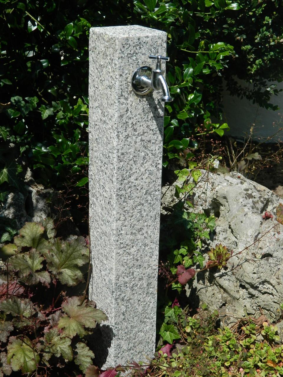 Schöne Wasserzapfsäulen Sowie Wasserspeier, Brunnen Aus Naturstein. Bitte  Beachten Sie Unsere Technischen Details!