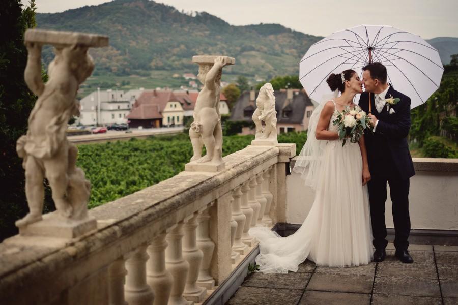 Hochzeit Domäne Wachau