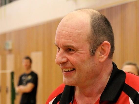 Felix Backmeister, Sportlicher Leiter