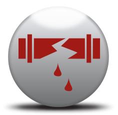 Notruf Wasserschaden / Sanitärschaden / Rohrbruch