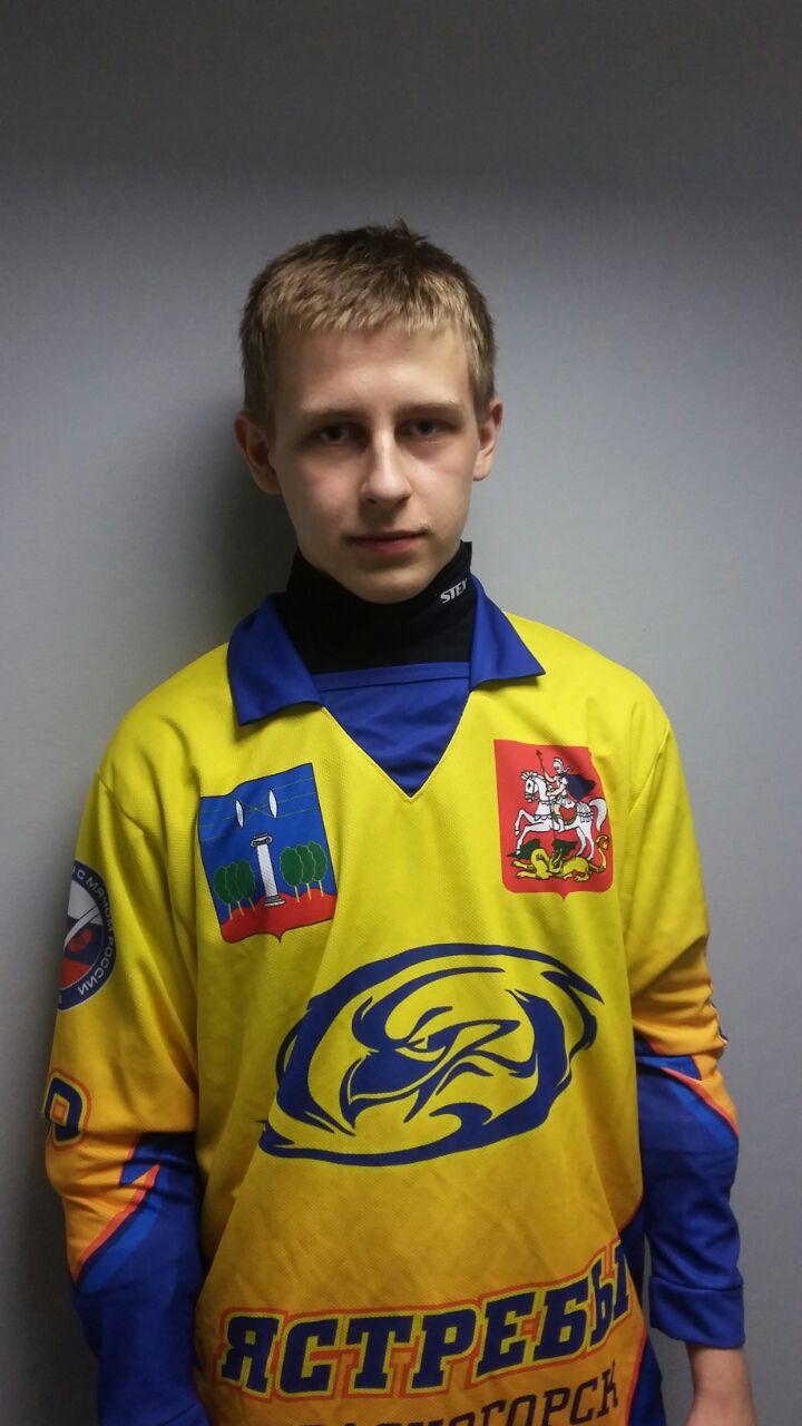 №88 Ярослав Аникушин