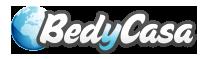 le logo de bedycasa