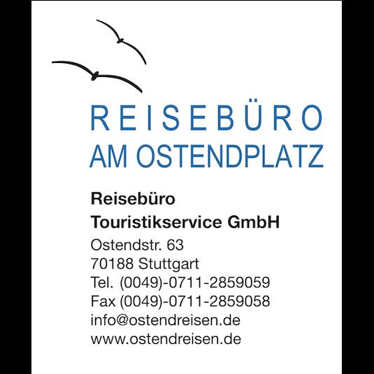 Reisebüro Touristikservice GmbH - Anbieter finden