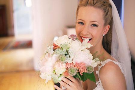 Hochzeitsdeko Blütenatelier Stuttgart