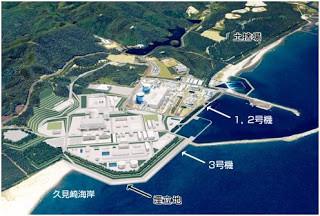 川内原発3号機増設イメージ(九電)