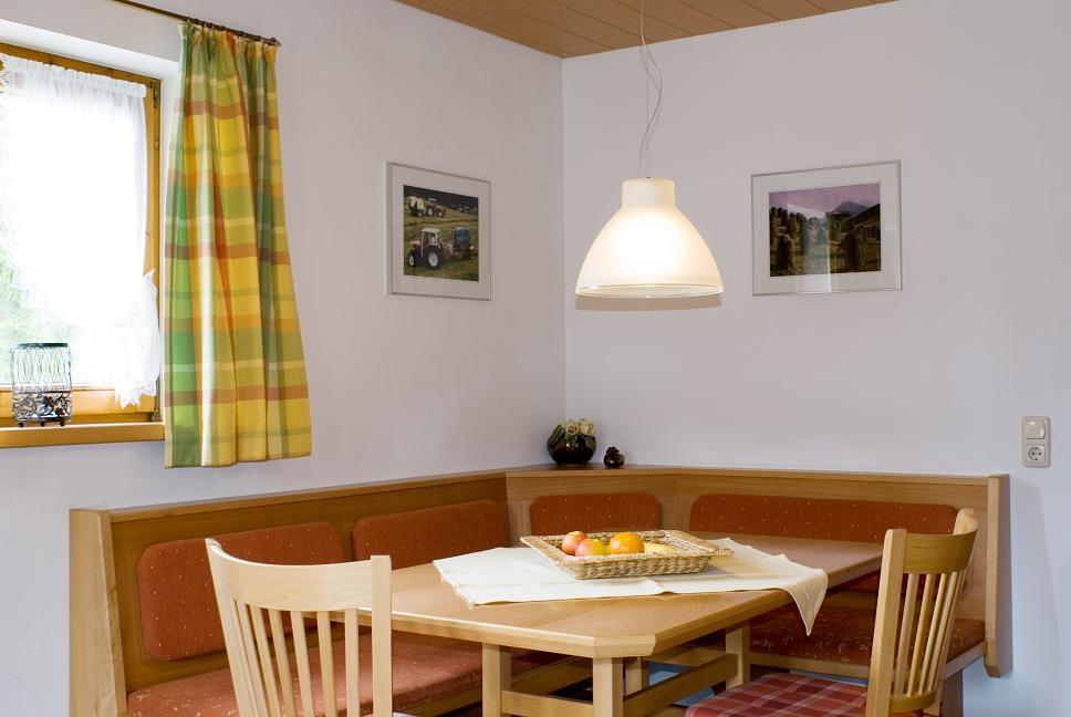 Essecke - Ferienwohnung 4 - Hilbrand Appartements