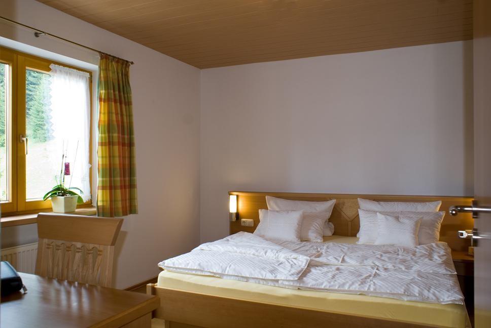 Schlafzimmer - Ferienwohnung 4 - Hilbrand Appartements