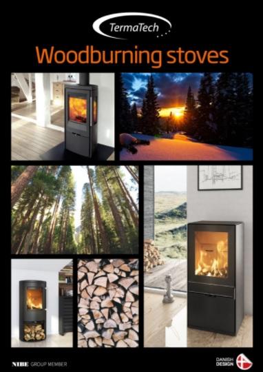 Brochure TermaTech houtkachels