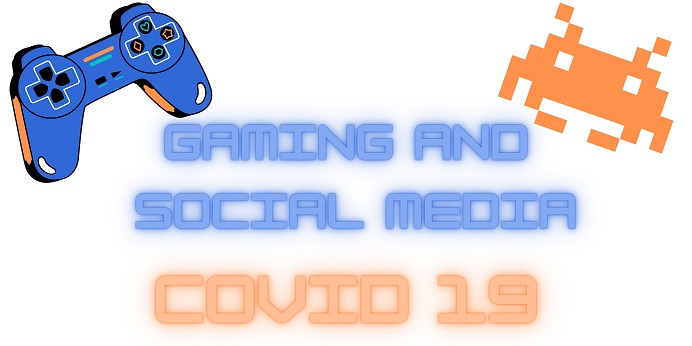 COVID-19 and over-saturation to Gaming and Social Media: Is the mental health of a generation at risk.