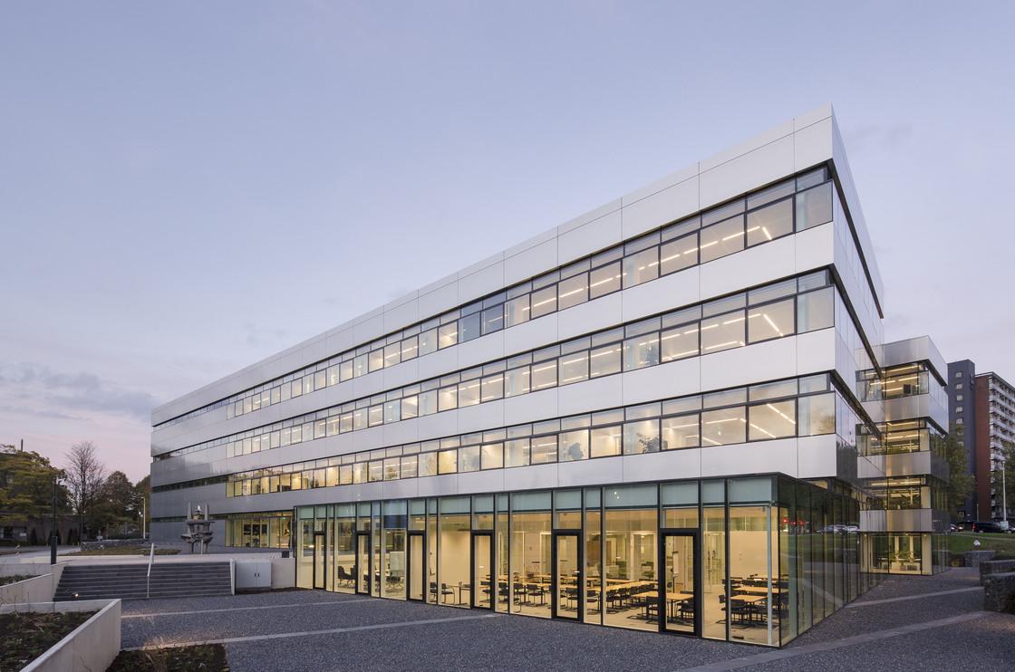 Van Spaendonck Ondernemingshuis Tilburg