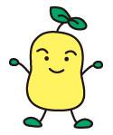 杉並社会福祉協議会のキャラクター「うぇるくん」