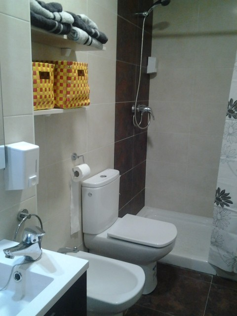 Dos baños