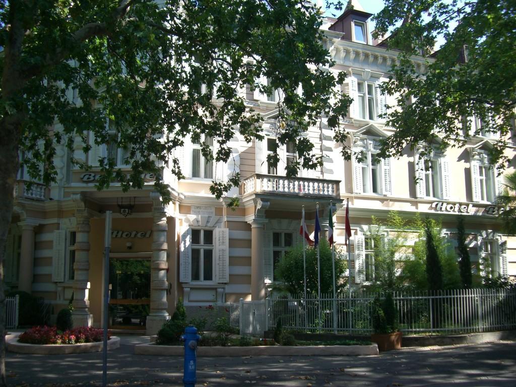 Meran - Hotel Bellevue