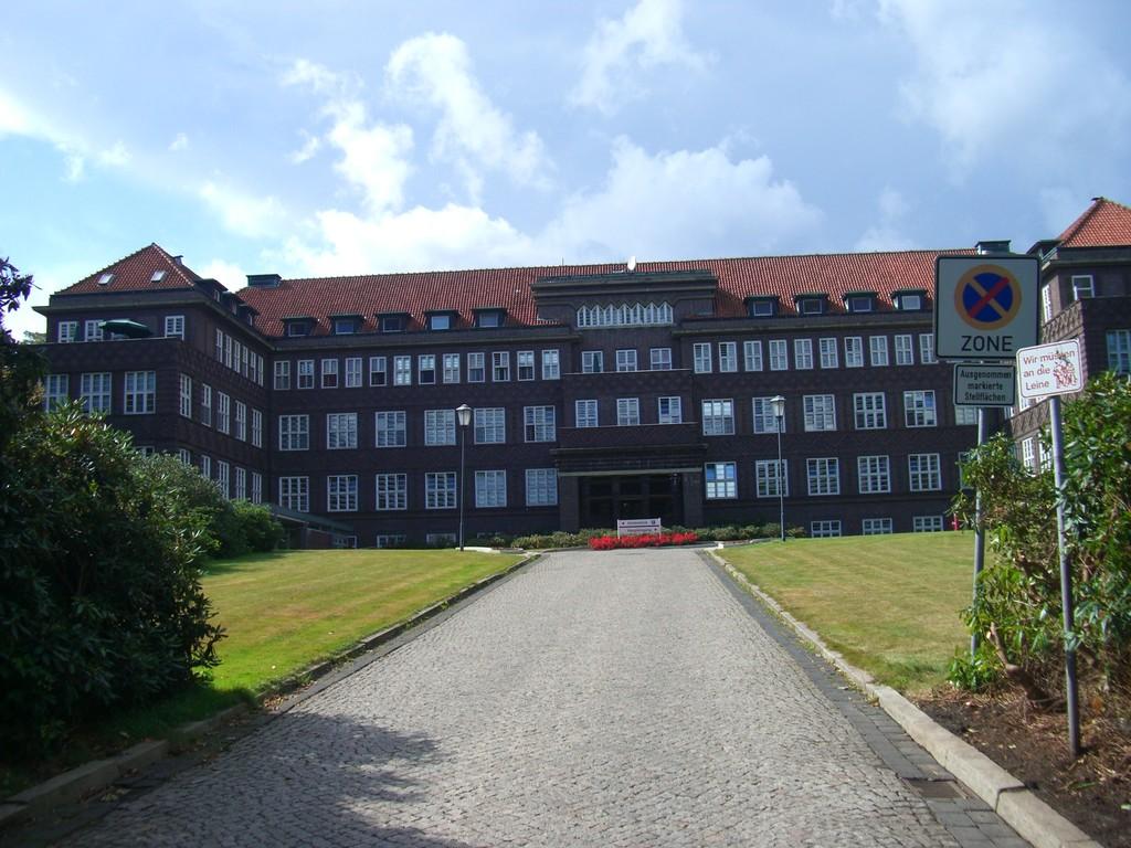 DEL-Deichhorst - Städtisches Krankenhaus