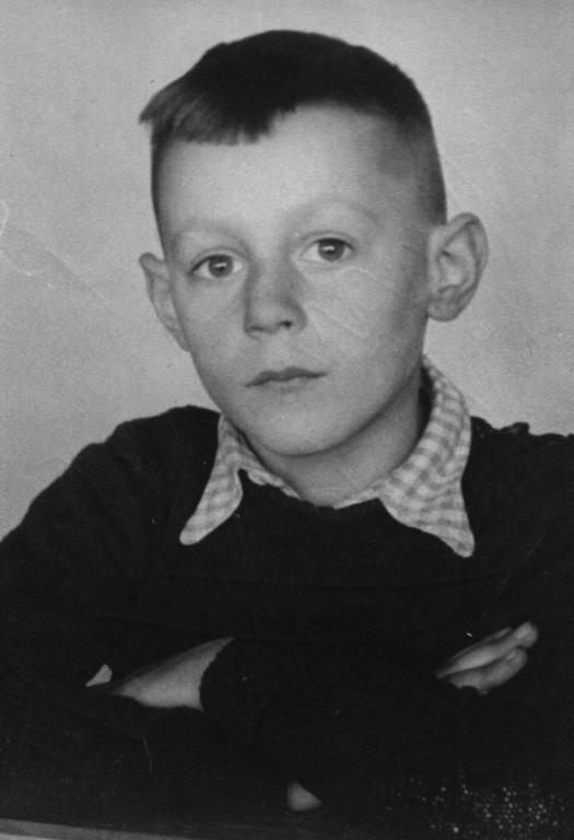 1949 - Horst Walkowiak