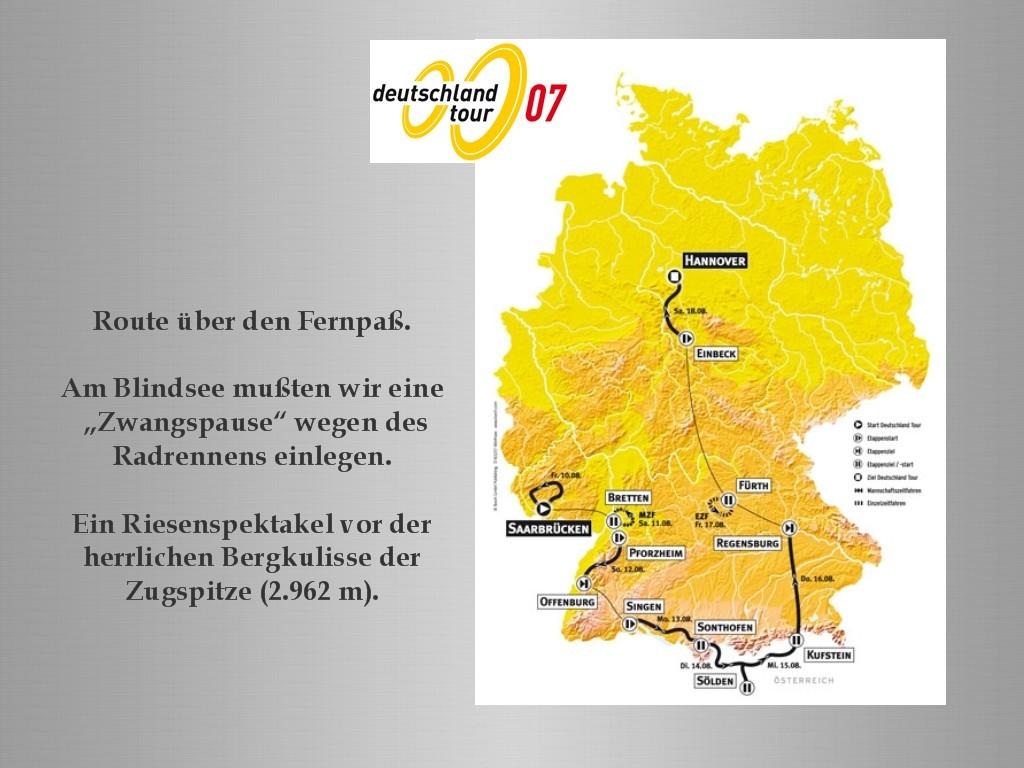 """""""deutschlandtour 07"""""""