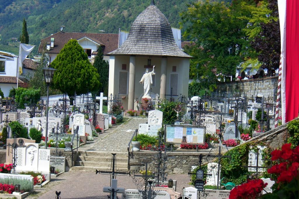 Dorf Tirol