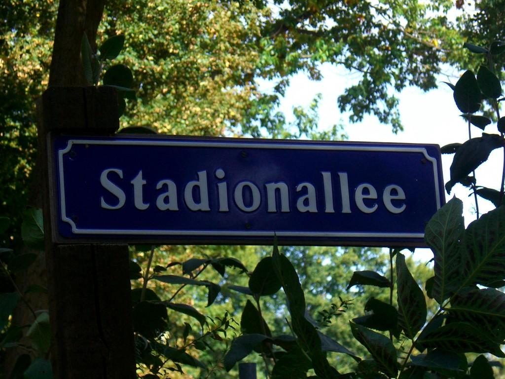 DEL-Düsternort - Stadion