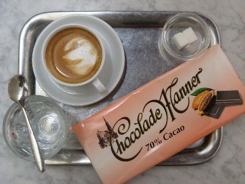 Wien - bekannte Süßigkeit