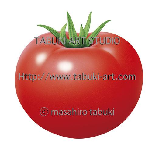 トマト3005