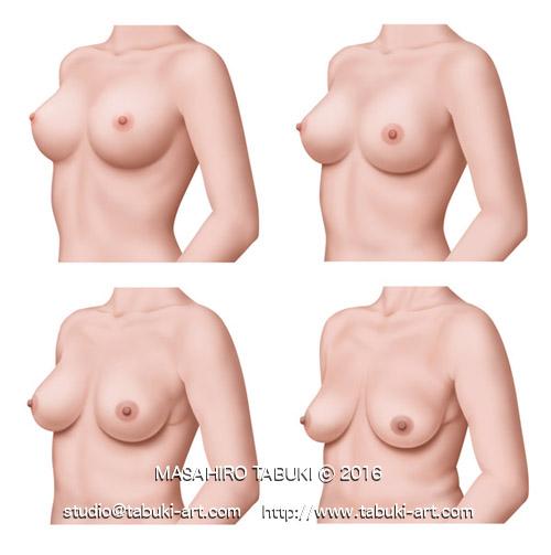 老化 アンチエイジング 肌の老化 バストアップ 美容 体型維持