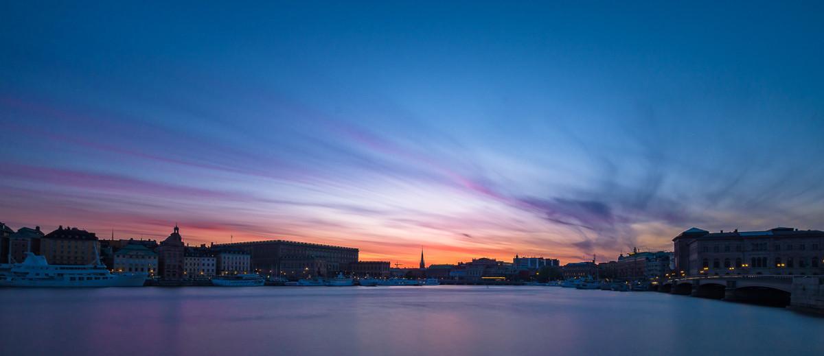 Colors of Stockholm - Stockholm, Sweden