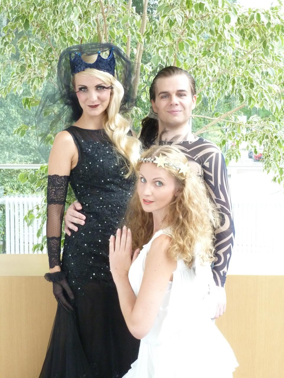 Die Zauberflöte 2014 Bad Orb