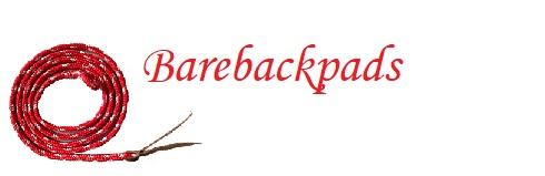 Barebackpads