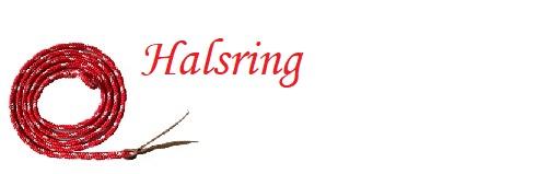 Halsring