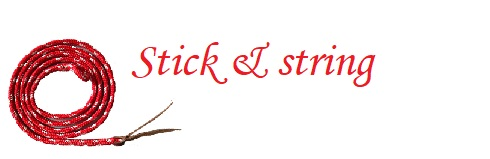 stick & string