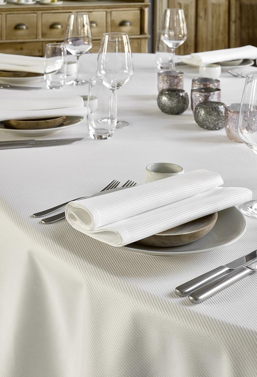 Tischwäsche fürs Restaurant
